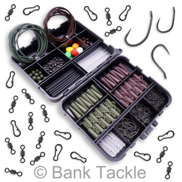 Tackle Sets and Bundle Deals
